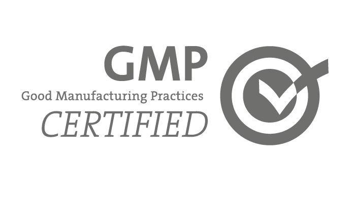 GMP Certificate: Good Manufacturing Practices
