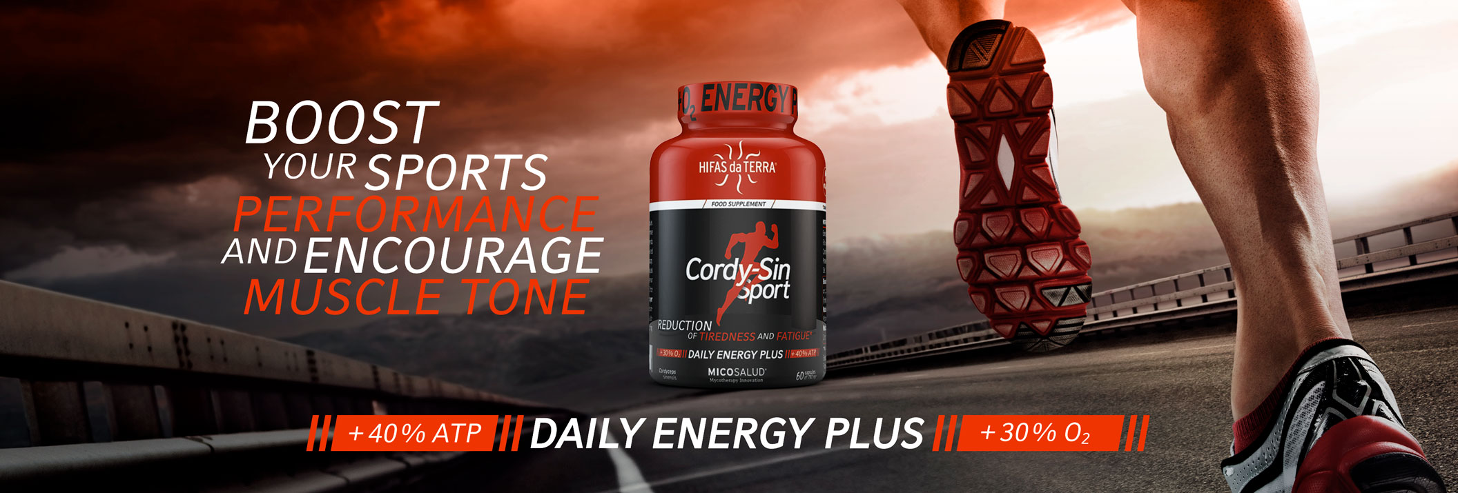 your sports supplement
